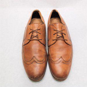 Signature Leather Collection Men Dress Shoes
